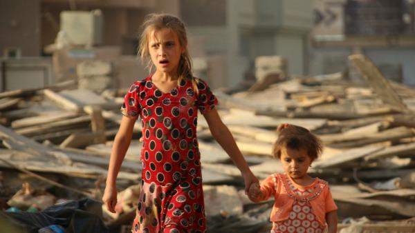 Pomôžte obetiam vojny