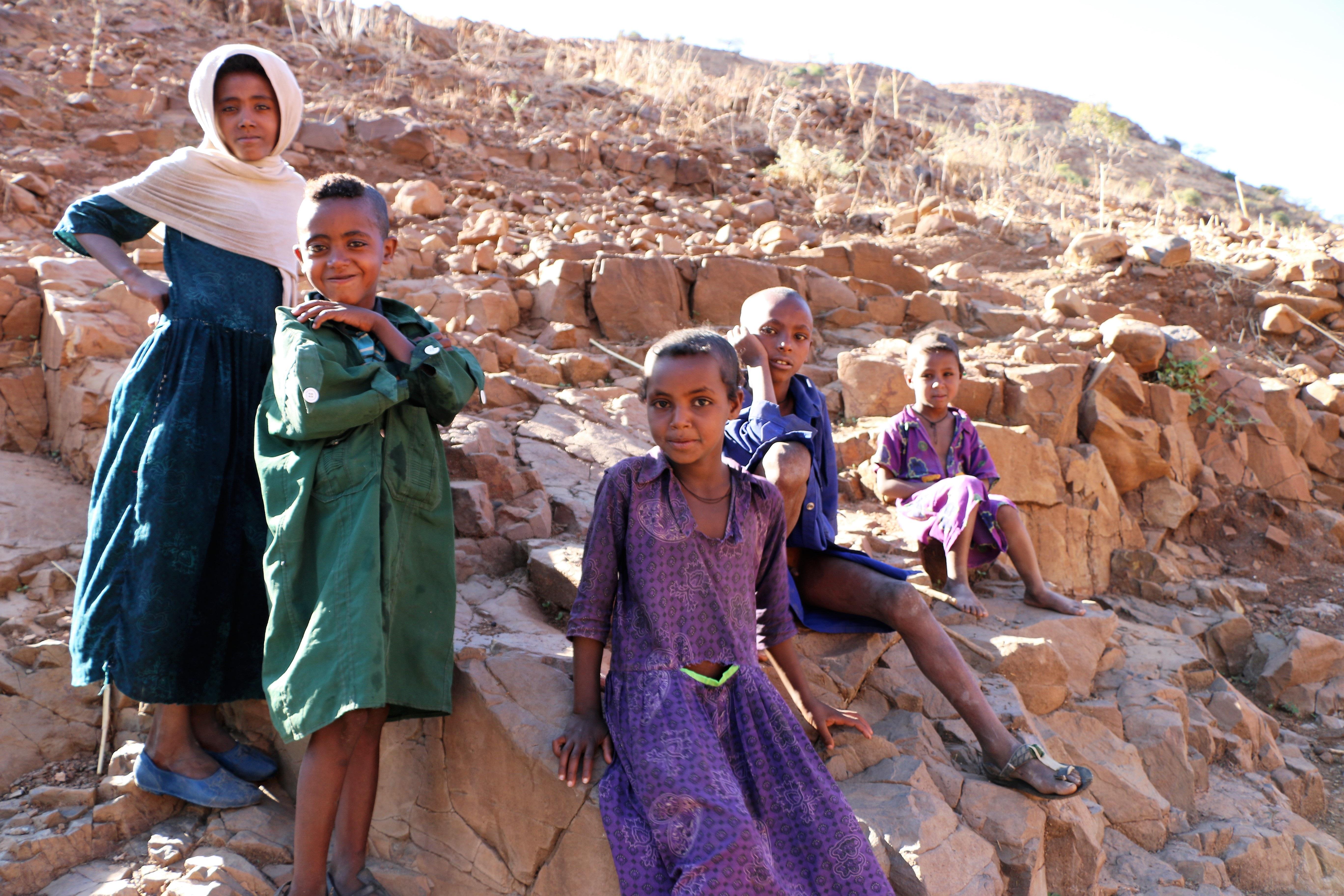 Sucho bráni vzdelaniu, deti sú bez školy