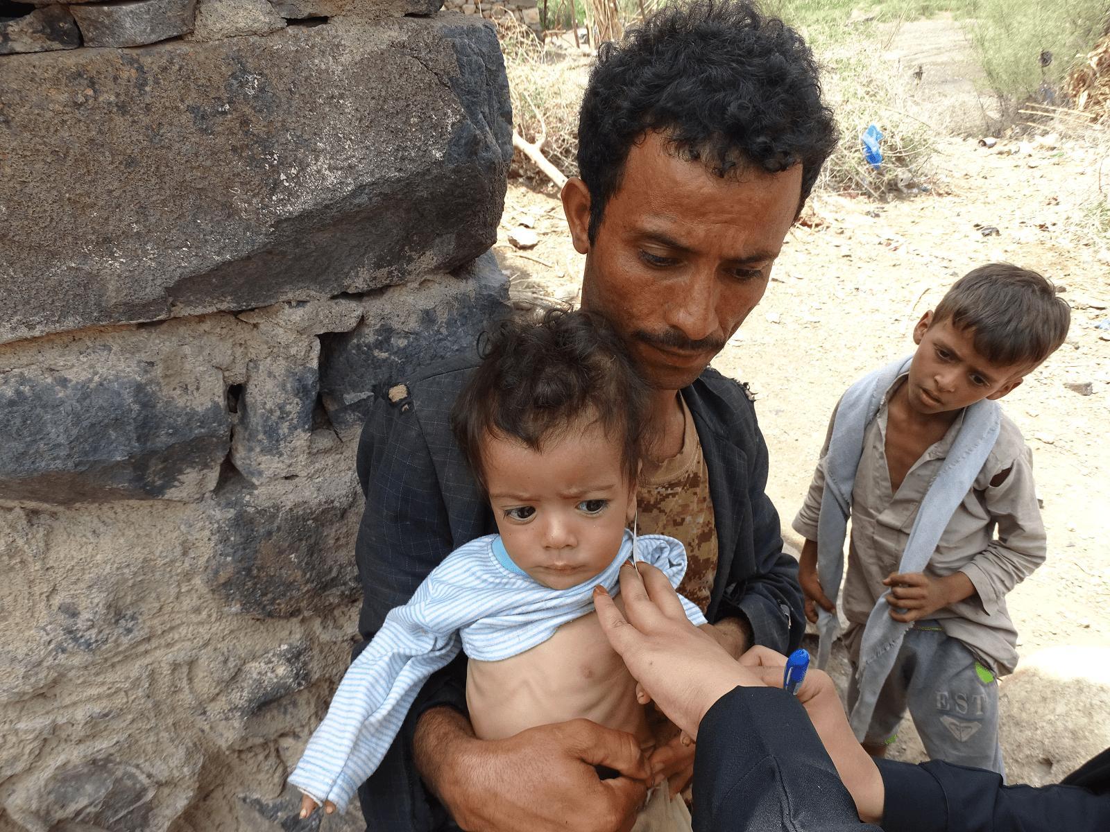 Miliónom stále hrozí hladomor