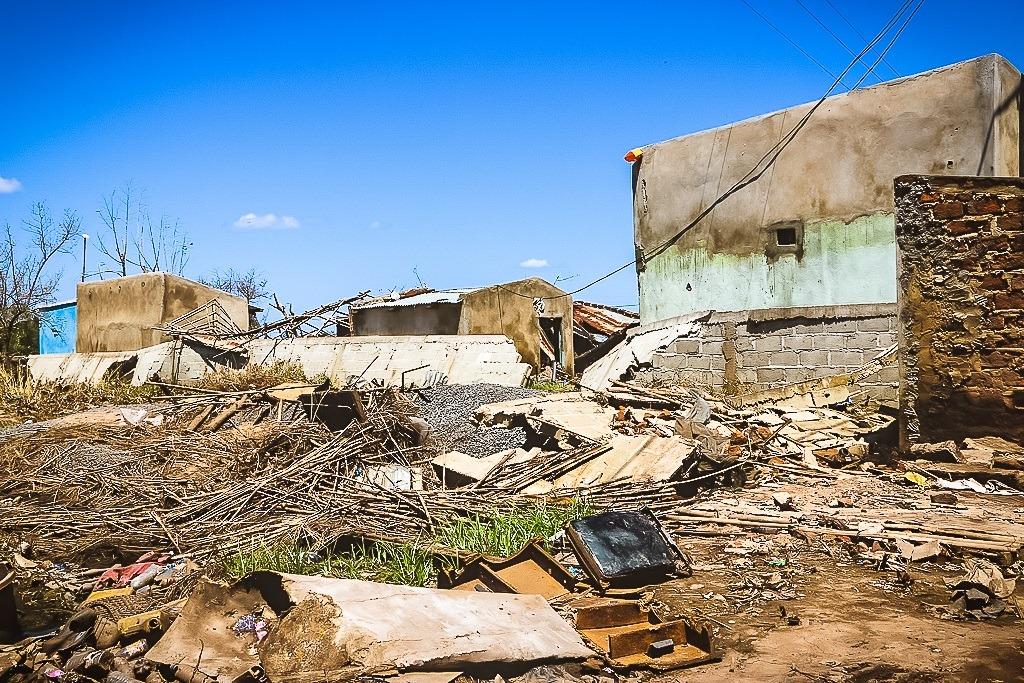 Pomôžme ešte Mozambiku