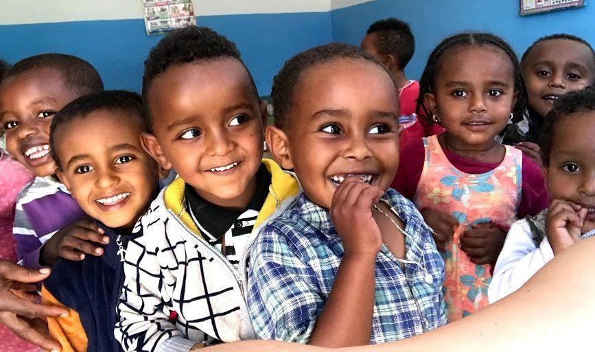 40 detí dostane šancu na lepší život