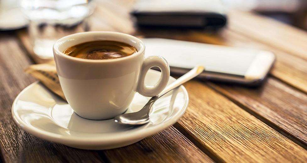 Obľúbená káva a kakao