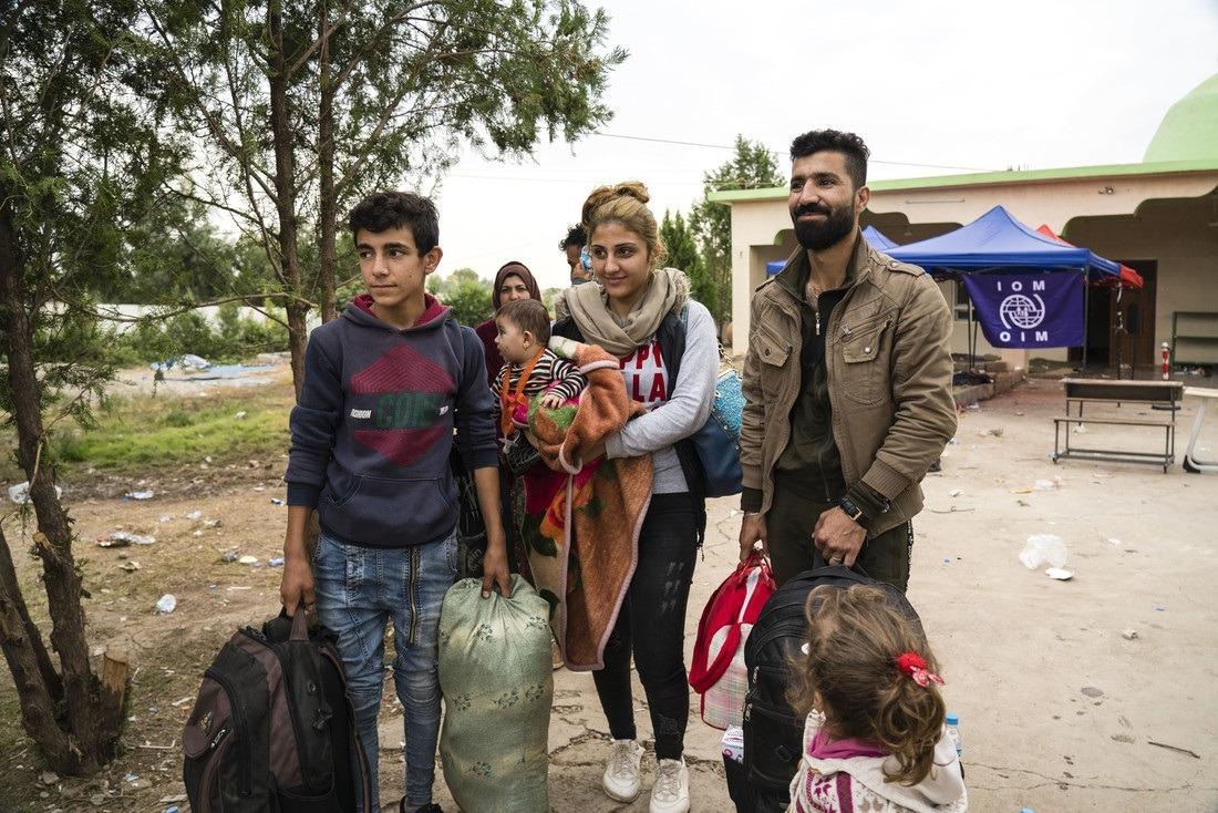 Utečenci stále potrebujú pomoc