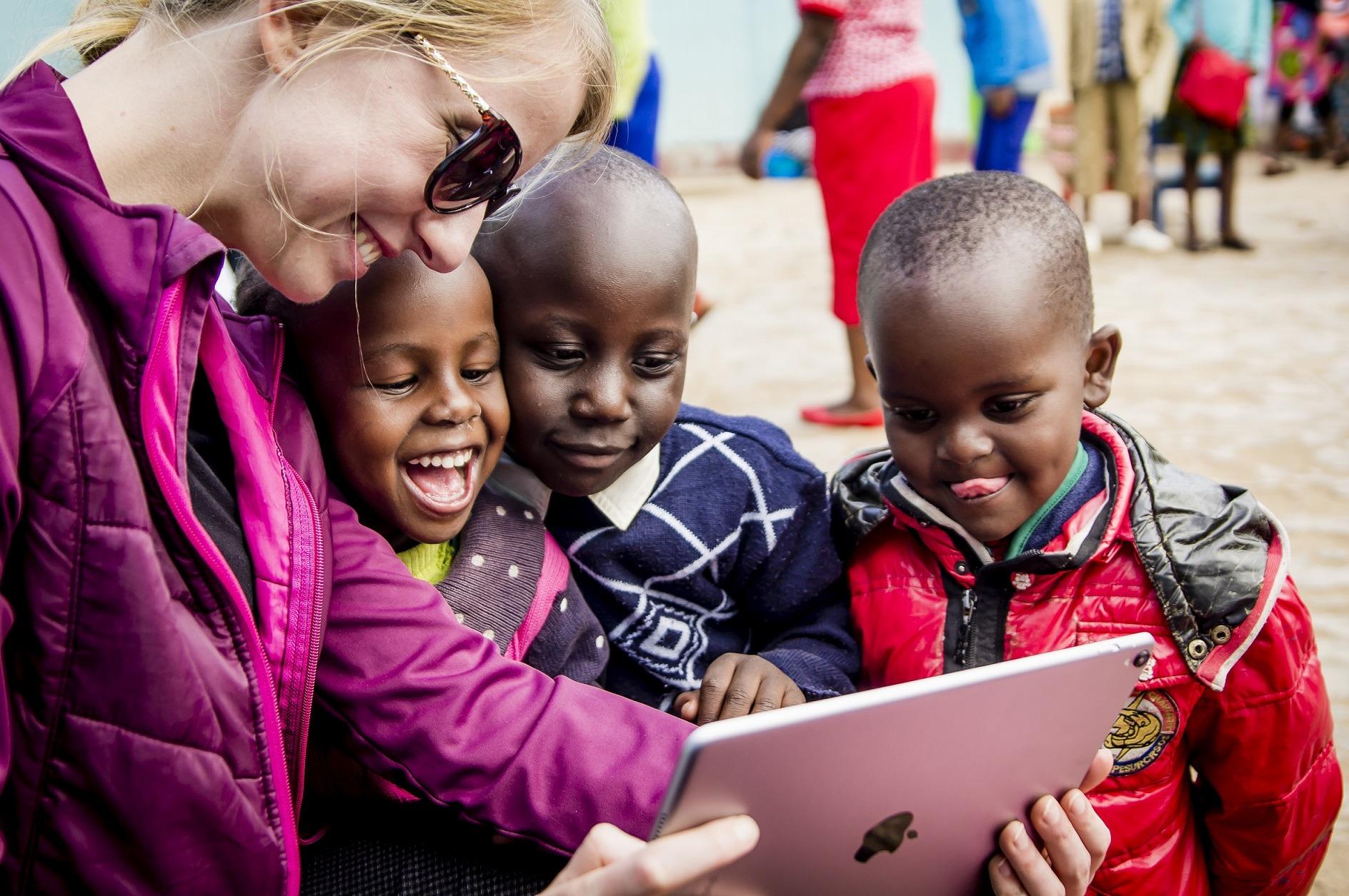 Darcovské výzvy zlepšia svet