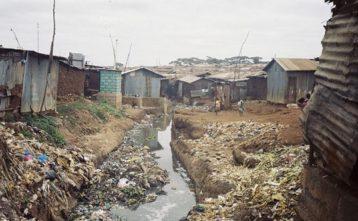 Chudoba a jej podoby