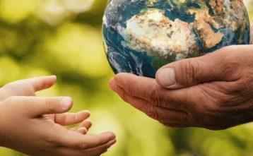 Znižujeme ekologický dlh